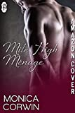 Mile High Menage (The Edge Series)