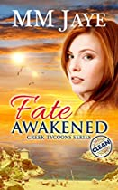 Fate Awakened (clean Romance) (greek Tycoons Book 2)