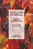 img - for Obras Completas (Spanish Edition) book / textbook / text book