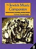 Jewish Music Companion, , 1928918247