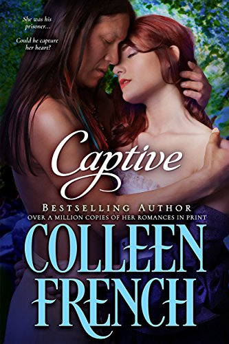 Captive by [French, Colleen]