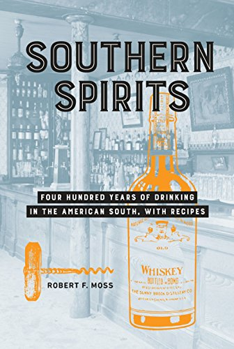 Southern Spirits: Four Hundred Y...