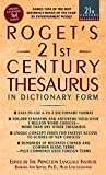 img - for Roget's 21st Century Thesaurus, Third Edition (21st Century Reference) book / textbook / text book