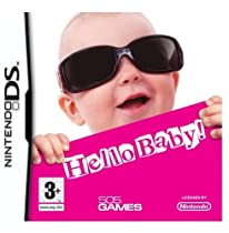 Hello Baby (NDS) [UK IMPORT]