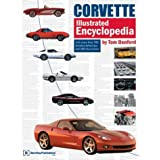 Corvette Illustrated Encyclopedia ~ Tom Benford