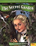 The Secret Garden, Frances Hodgson Burnett, 0816774803