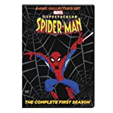 Spectacular Spider-Man: Complete First Season
