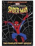 The Spectacular Spider-Man: Season 1
