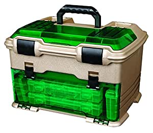 Flambeau tackle t5 multi loader tackle box for Amazon fishing equipment