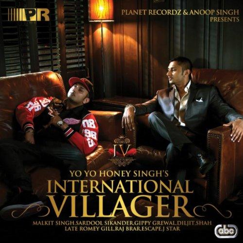International Villager