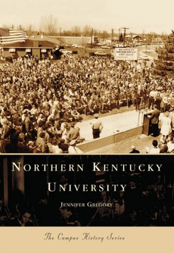 Northern  Kentucky  University  (KY)  (Campus  History  Series)