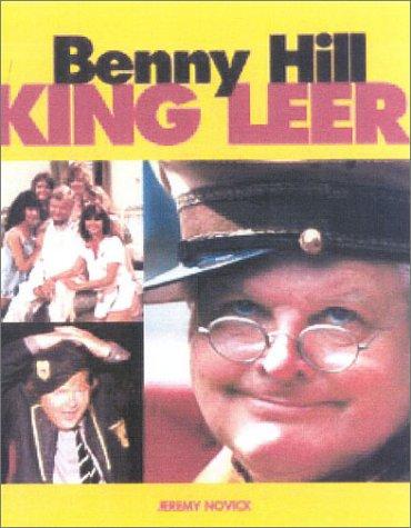 Benny Hill-King Leer