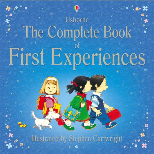 Download Complete First Experiences PDF
