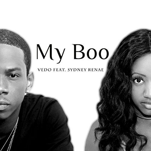My Boo [Explicit]