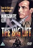 The Big Lift [UK Import]