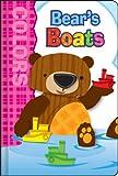 Bear's Boats, Carson-Dellosa Publishing Staff, 1623990912