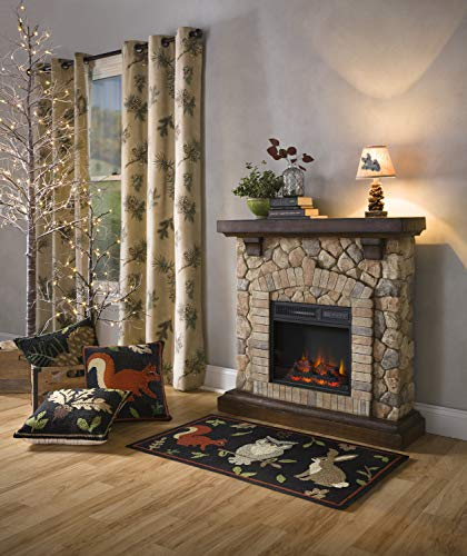 Buy electric fire place
