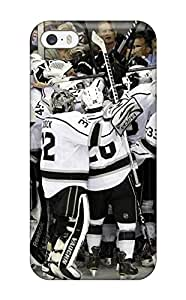 Albert R. McDonough's Shop los/angeles/kings los angeles kings (70) NHL Sports & Colleges fashionable iPhone 5/5s cases 5761656K826954062