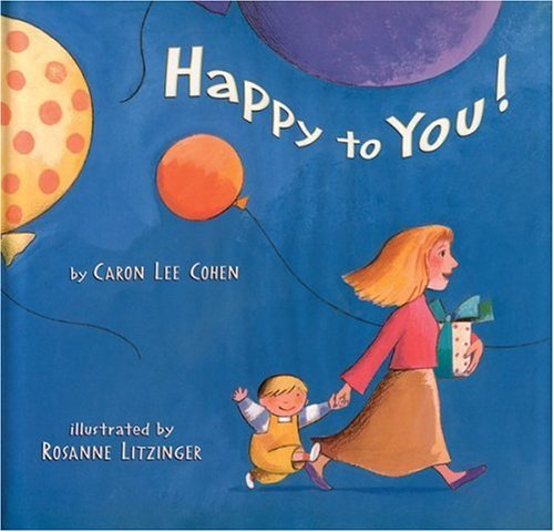 Happy to You! ebook
