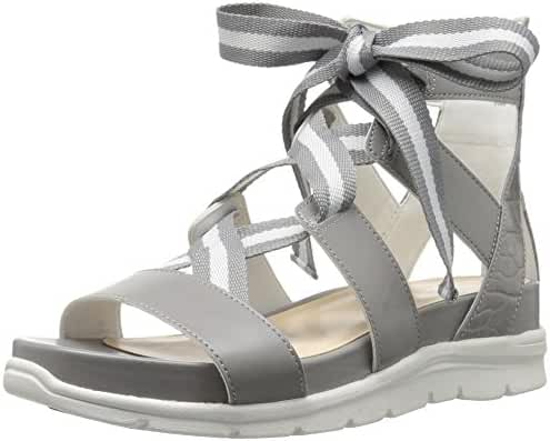 Nine West Women's Veedah Synthetic Sandal