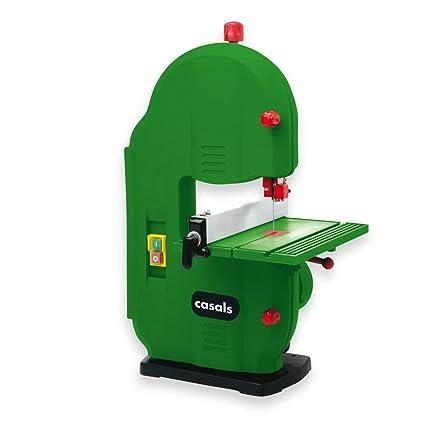 Casals C05002000 Sierra de cinta 250 W 230 V