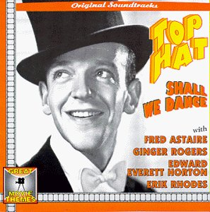 Top Hat / Shall We Dance by Great Movie Themes