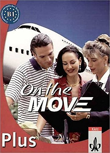 On the MOVE Plus: Course Book