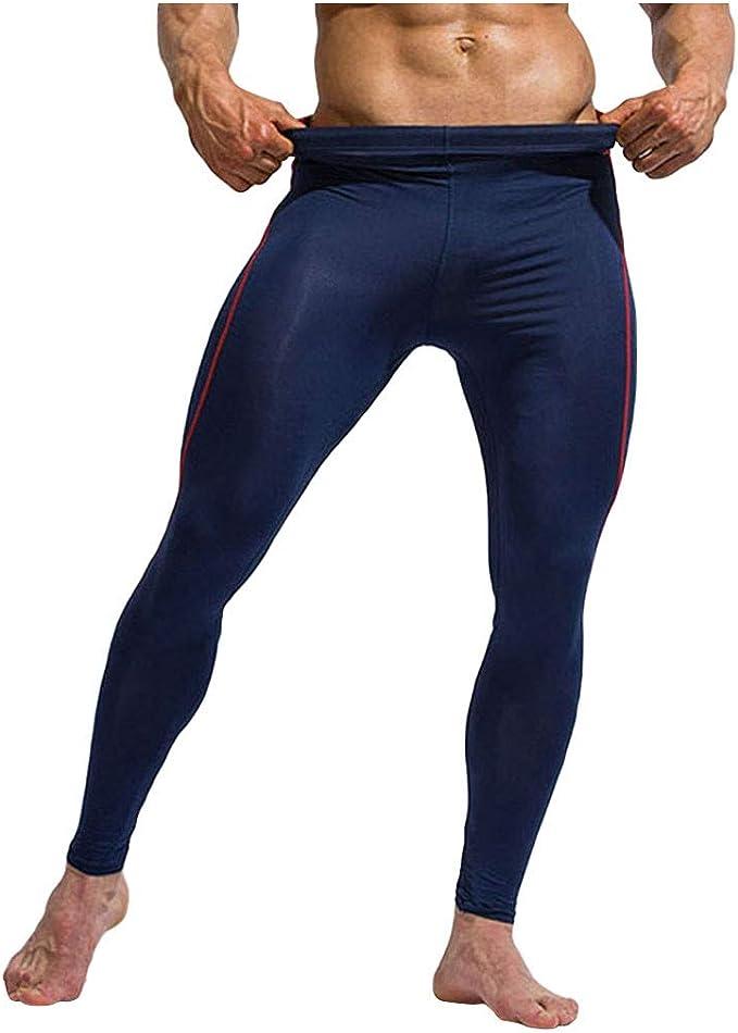 FELZ Pantalones Hombre, Chándal de Hombres Deportivos Running ...