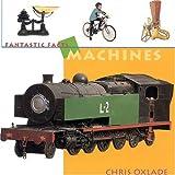 Machines, Chris Oxlade, 1842150855