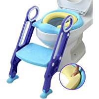 Amazon Best Sellers: Best Toilet Training Step Stools