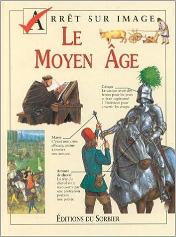 Livre gratuits LE MOYEN AGE pdf, epub ebook