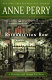 Resurrection Row, Anne Perry, 0345513991
