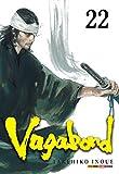 capa de Vagabond - Volume 22