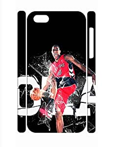 Hipster Sports Guy Personalized 3D Print Super Smooth Iphone 5C Hard Case