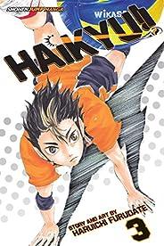 Haikyu!!, Vol. 3, 3: Go, Team Karasuno!
