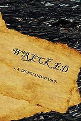 Wrecked (Blood Cursed) (Volume 5) Paperback