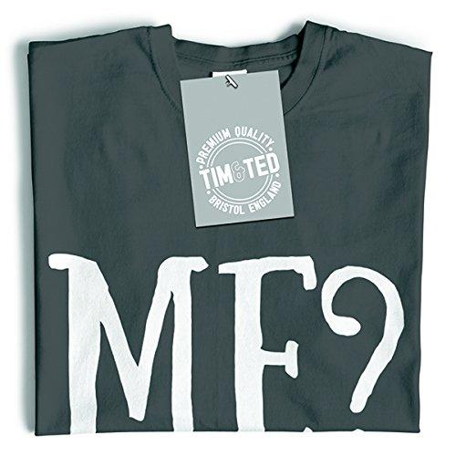 Me? Sarcastico? Mai! Slogan divertente Adolescente Sassy T-Shirt Da Donna