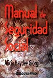 img - for Manual de Seguridad Social (Spanish Edition) book / textbook / text book