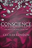 Conscience (The Bellator Saga Book 2)