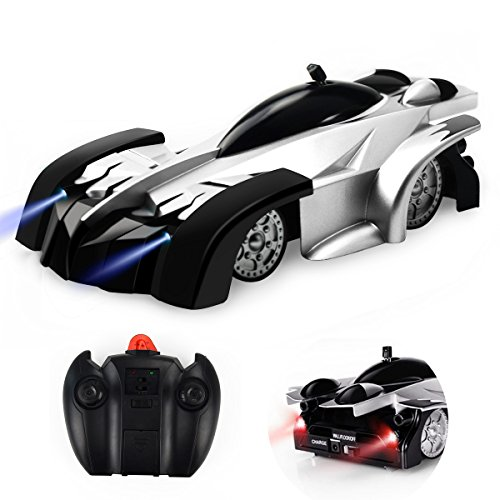 Top CestMall Remote Control Car, RC Car, Wall Climbing Car + Regular Car Mode, 360°Rotating Stunt Car Toys for Kids Boys Girls Men Women, USB or Remote Charging for cheap