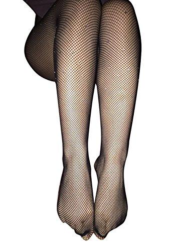 Glamaker Diamond Stockings Pantyhose Rhinestones