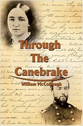 Through the Canebrake