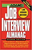 Adams Job Interview Almanac, , 1593372922