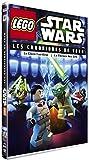 Star Wars LEGO : Les Chroniques de Yoda - Ep. 1 & 2 : Le Clone Fantôme + La Menace des Sith