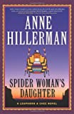Spider Woman's Daughter, Anne Hillerman, 0062270486