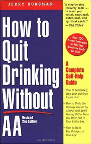 How to Quit Drinking without AA: A Complete Self-Help Guide, 2nd ...
