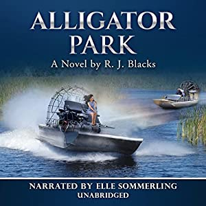 Alligator Park Audiobook