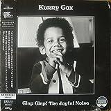 CLAP CLAP! JOYFUL NOISE(reissue)(paper-sleeve)