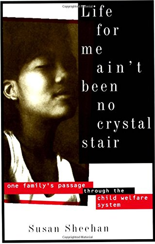 Life for Me Ain't Been No Crystal Stair: One Family's Passage Through the Child Welfare System (Human Stairs)