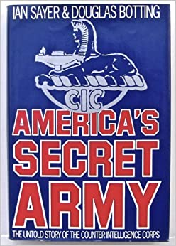 America's Secret Army: The Untold Story of the Counter ...